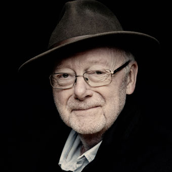 Louis Andriessen photo © Marco Borggreve