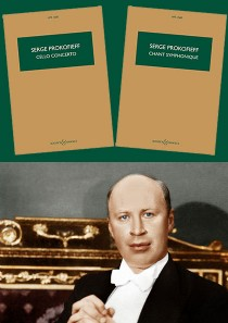 New Prokofieff in Hawkes Pocket Scores