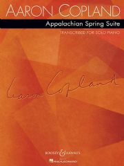 **Appalachian Spring Suite (excerpt 1) **