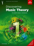 Discovering Music Theory from ABRSM