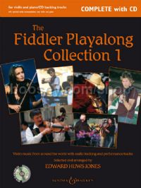 Fiddler Playalong Collection 1