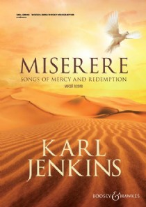Miserere: Songs of Mercy and Redemption
