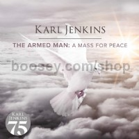 Armed Man - A Mass for Peace (2019 Decca Audio CD)