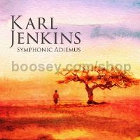 Symphonic Adiemus (Decca Audio CD)
