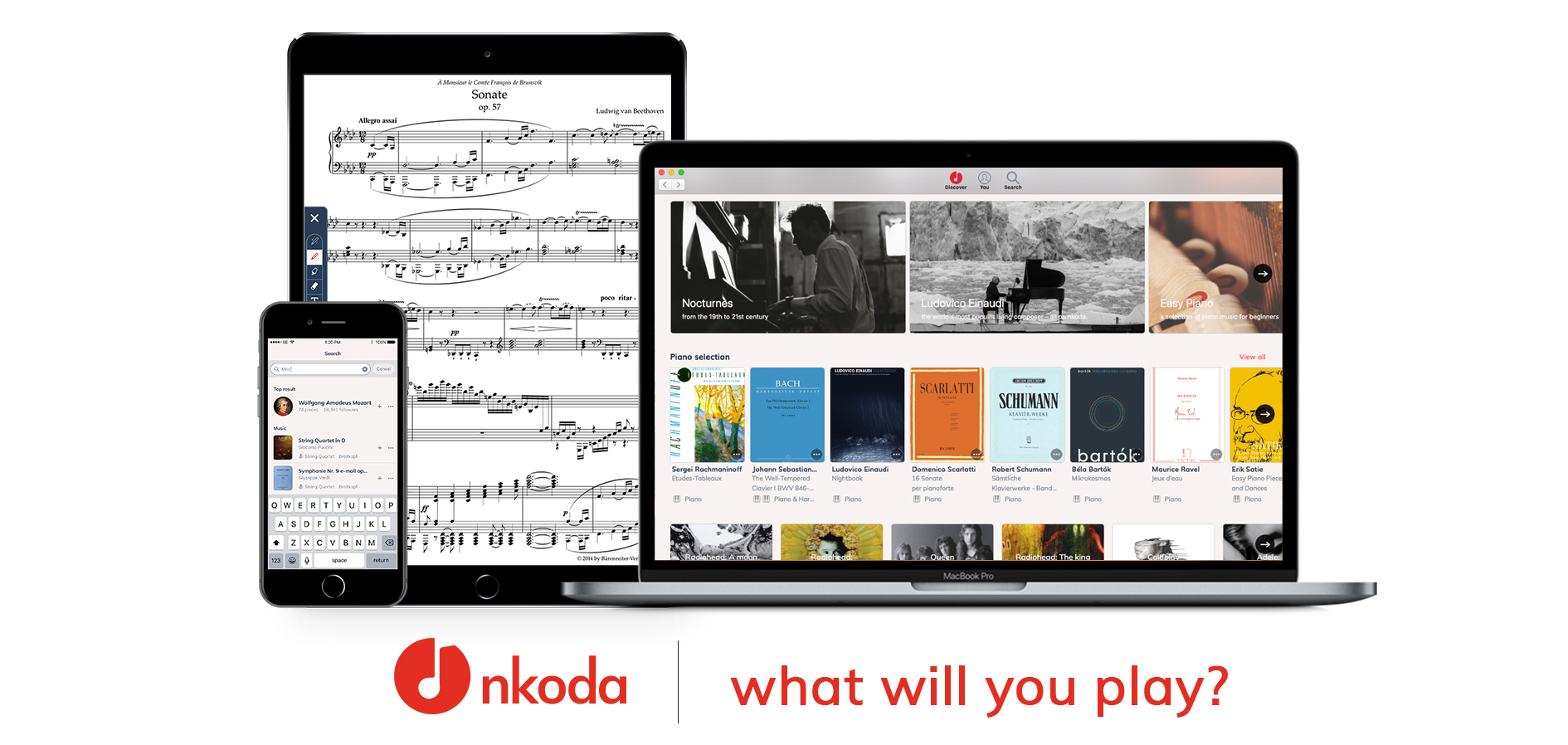 EXPLORE OUR CATALOGUE ON NKODA